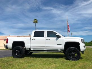 2018 GMC Sierra 1500 CUSTOM LIFTED ELEVATION LEATHER NAV 4X4   Florida  Bayshore Automotive   in , Florida