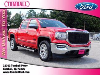 2018 GMC Sierra 1500 SLT in Tomball, TX 77375