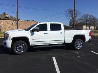 2018 GMC Denali 2500 HD 4x4 Diesel Denali in Sulphur Springs, TX 75482