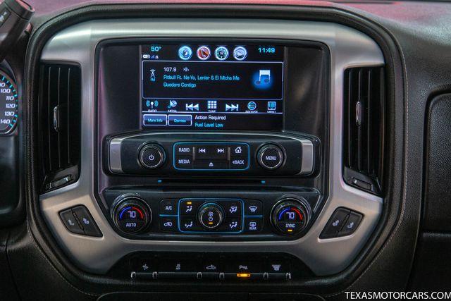 2018 GMC Sierra 2500HD SLT 4x4 in Addison, Texas 75001