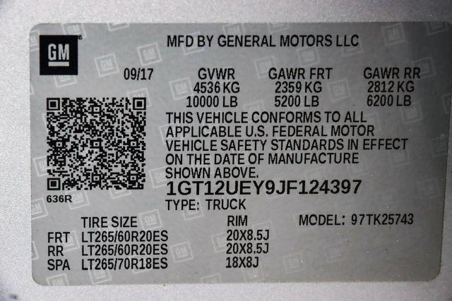 2018 GMC Sierra 2500HD Denali L5P 4x4 in American Fork, Utah 84003
