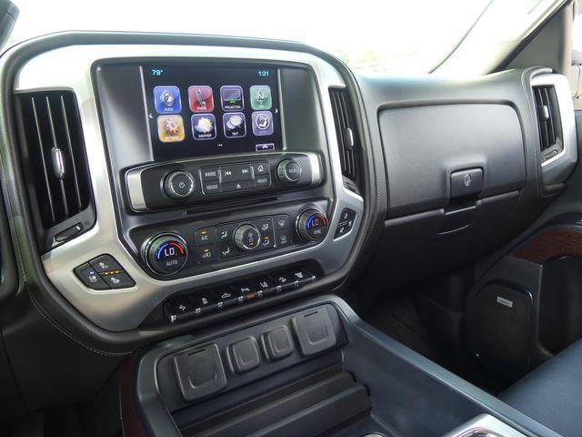 2018 GMC Sierra 2500HD SLT in Cullman, AL 35058