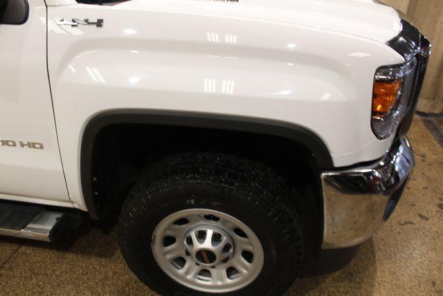 2018 GMC Sierra 2500HD diesel 4x4 in Roscoe, IL 61073