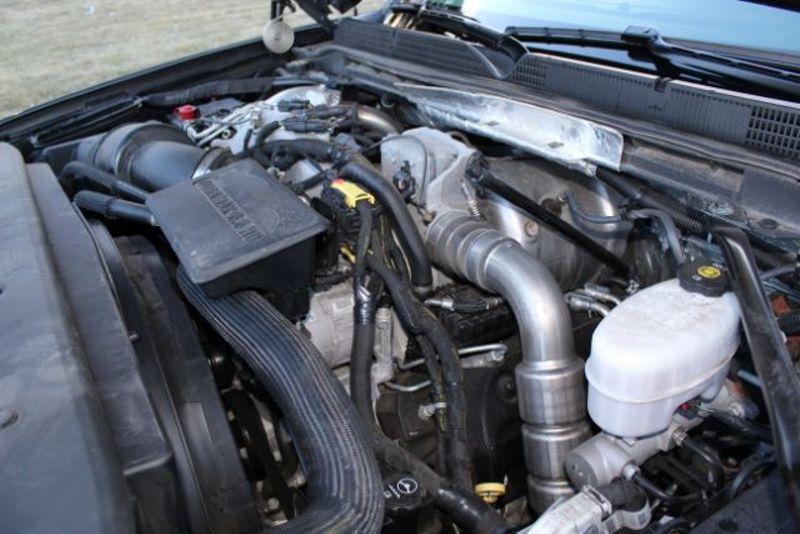 2018 GMC Sierra 2500HD Denali  city MT  Bleskin Motor Company   in Great Falls, MT