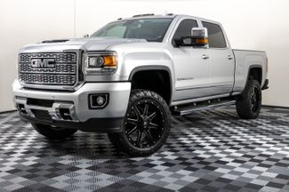 2018 GMC Sierra 2500HD Denali in Lindon, UT 84042