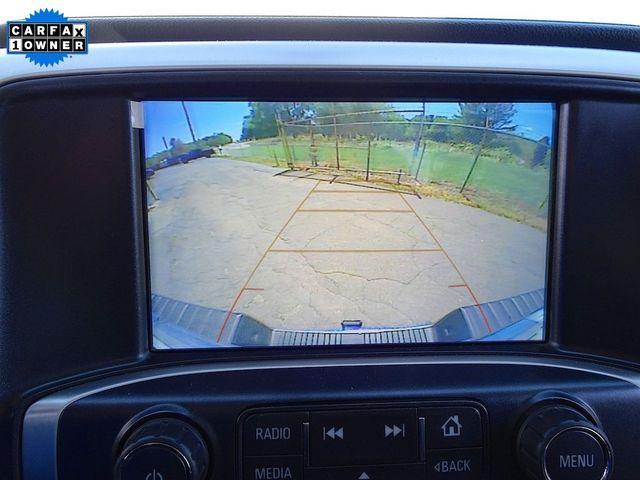 2018 GMC Sierra 2500HD SLT Madison, NC 25