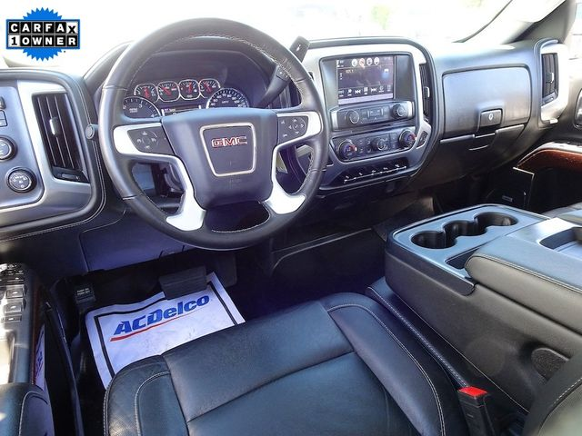 2018 GMC Sierra 2500HD SLT Madison, NC 39