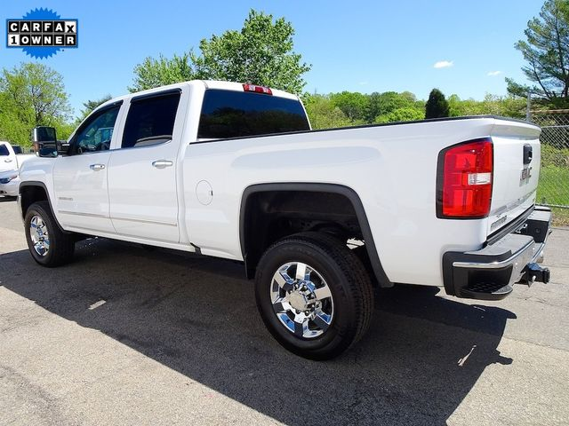 2018 GMC Sierra 2500HD SLT Madison, NC 4