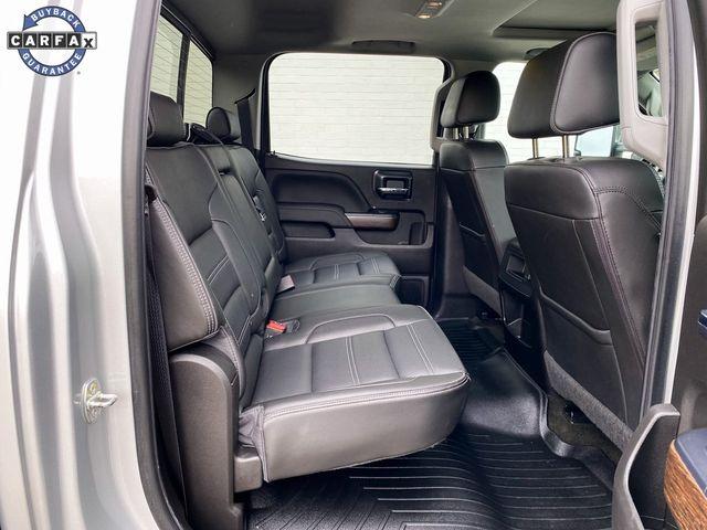 2018 GMC Sierra 2500HD Denali Madison, NC 12