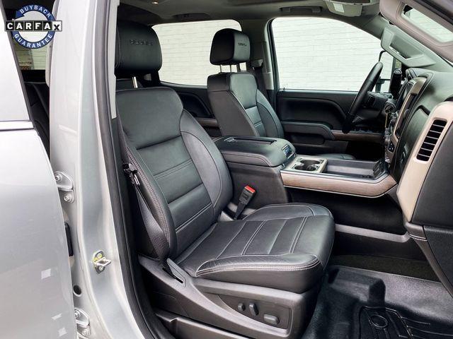 2018 GMC Sierra 2500HD Denali Madison, NC 14