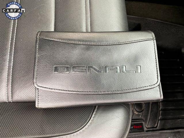 2018 GMC Sierra 2500HD Denali Madison, NC 19