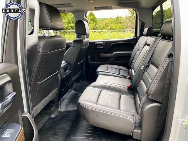 2018 GMC Sierra 2500HD Denali Madison, NC 23