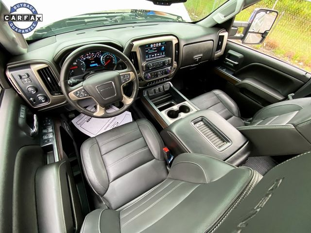 2018 GMC Sierra 2500HD Denali Madison, NC 24