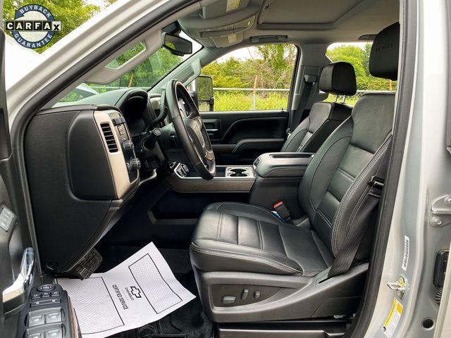 2018 GMC Sierra 2500HD Denali Madison, NC 26
