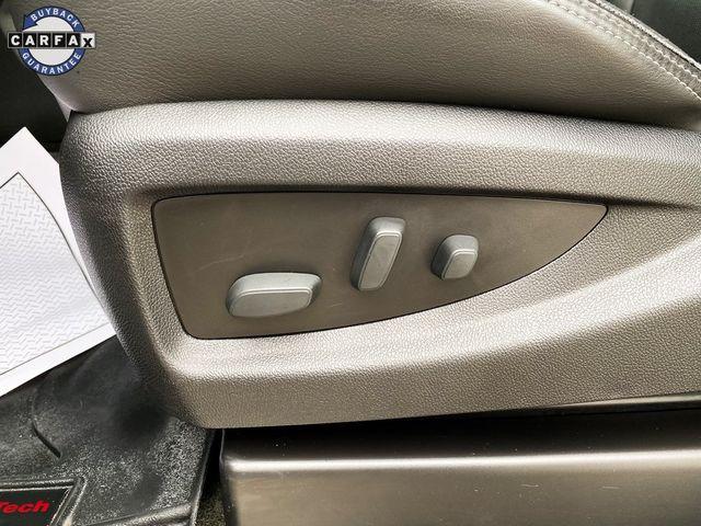 2018 GMC Sierra 2500HD Denali Madison, NC 28