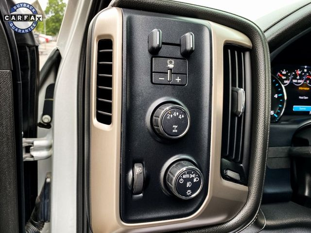 2018 GMC Sierra 2500HD Denali Madison, NC 31