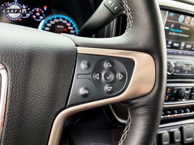 2018 GMC Sierra 2500HD Denali Madison, NC 33