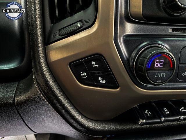 2018 GMC Sierra 2500HD Denali Madison, NC 38