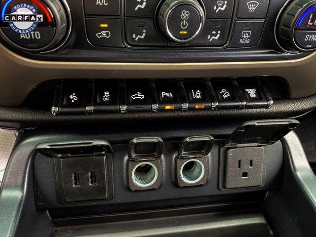 2018 GMC Sierra 2500HD Denali Madison, NC 39