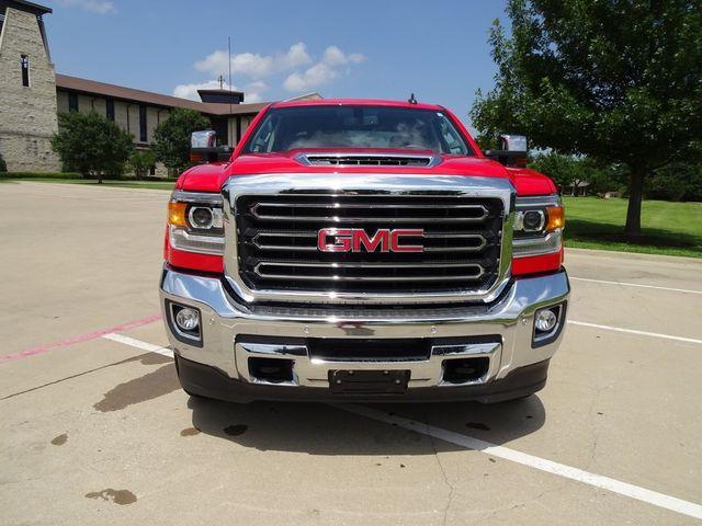 2018 GMC Sierra 2500HD SLT in McKinney, Texas 75070