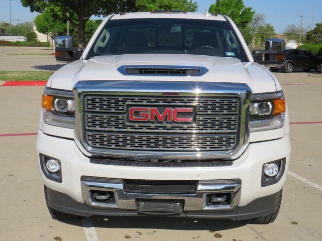 2018 GMC Sierra 2500HD Denali in McKinney, Texas 75070