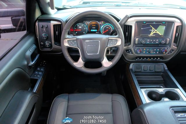 2018 GMC Sierra 2500HD Denali in Memphis, Tennessee 38115