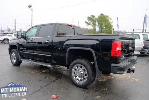 2018 GMC Sierra 2500HD Denali | Memphis, TN | Mt Moriah Truck Center in Memphis, TN