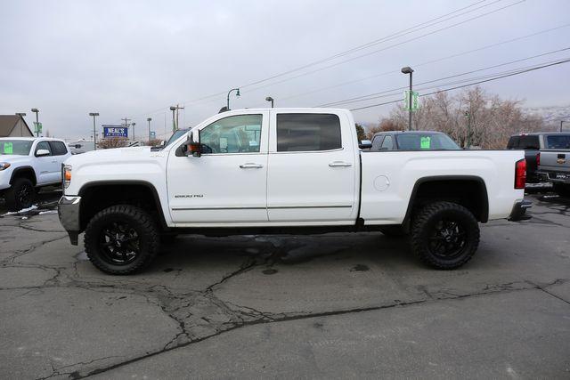 2018 GMC Sierra 2500HD SLT in , Utah 84057
