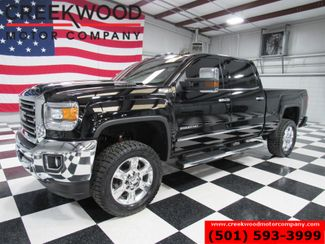 2018 GMC Sierra 2500HD SLT 4x4 Z71 Diesel Black 1 Owner 20s NewTires NICE in Searcy, AR 72143