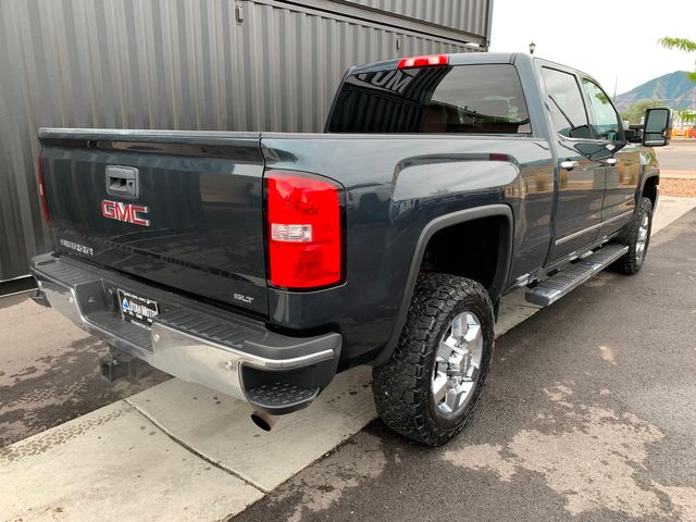 2018 GMC Sierra 2500HD SLT in Spanish Fork, UT 84660