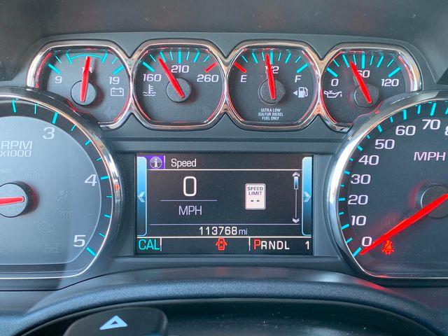 2018 GMC Sierra 2500HD SLT in Spanish Fork, UT 84660