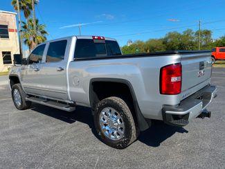 2018 GMC Sierra 2500HD DENALI DURAMAX CREWCAB 4X4 CARFAX CERT 1 OWNER   Florida  Bayshore Automotive   in , Florida