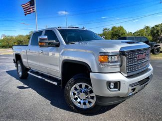 2018 GMC Sierra 2500HD in , Florida