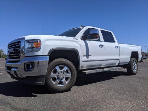 2018 GMC Sierra 3500HD 4X4 SLT SWR Duramax Diesel in , Colorado