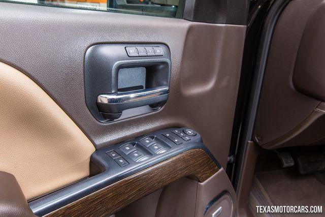 2018 GMC Sierra 3500HD Denali 4X4 in Addison, Texas 75001