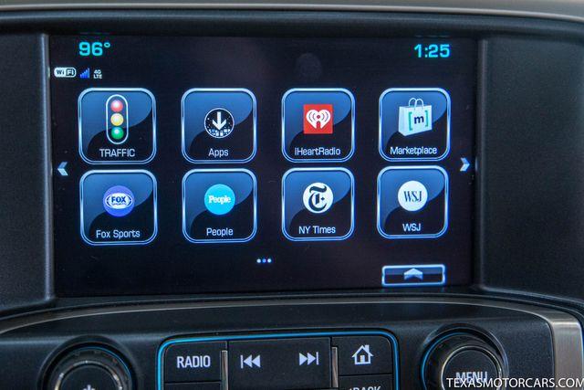 2018 GMC Sierra 3500HD Denali DRW 4x4 in Addison, Texas 75001