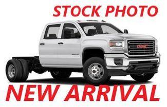 2018 GMC Sierra 3500HD WT CREW CAB 4X4 FLATBED in Bryant, AR 72022