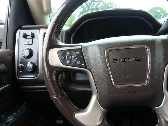 2018 GMC Sierra 3500HD Denali in Cullman, AL 35058