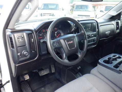 2018 GMC Sierra 3500HD Crew Cab 9' Flatbed 4x4 Diesel in Ephrata, PA