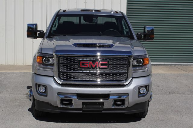 2018 GMC Sierra 3500HD Denali Dually in Jacksonville , FL 32246