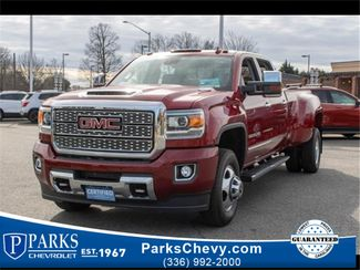 2018 GMC Sierra 3500HD Denali in Kernersville, NC 27284