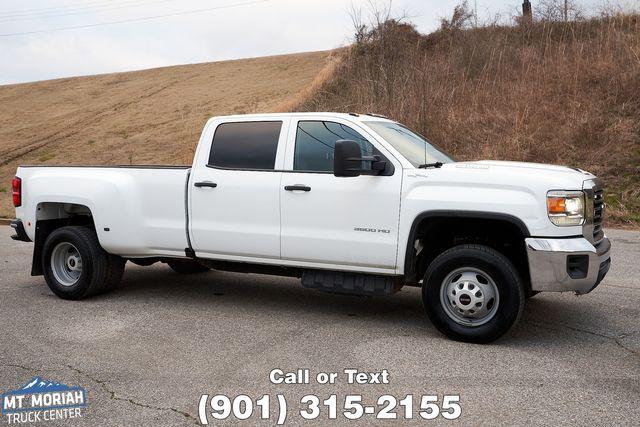 2018 GMC Sierra 3500HD in Memphis, Tennessee 38115
