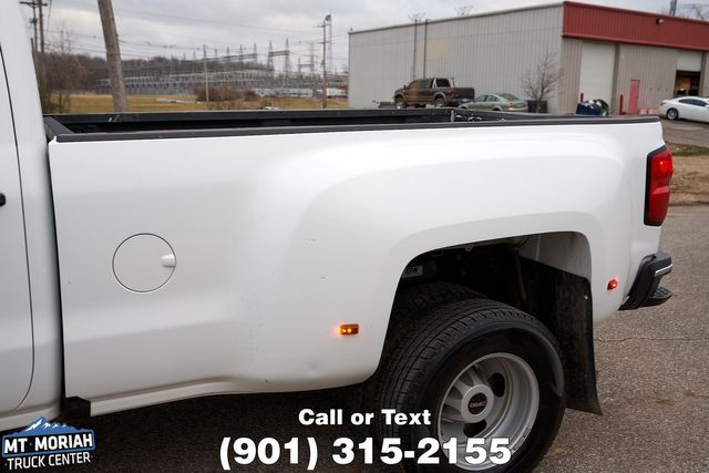 2018 GMC Sierra 3500HD in Memphis, TN 38115
