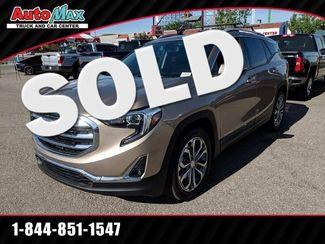 2018 GMC Terrain SLT in Albuquerque, New Mexico 87109