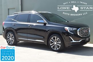 2018 GMC Terrain Denali | Arlington, TX | Lone Star Auto Brokers, LLC-[ 2 ]