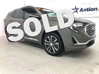 2018 GMC Terrain Denali | Bountiful, UT | Antion Auto in Bountiful UT