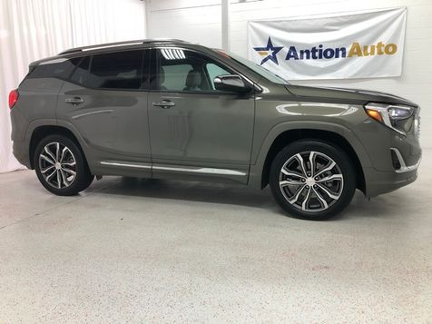 2018 GMC Terrain Denali | Bountiful, UT | Antion Auto in Bountiful, UT