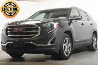 2018 GMC Terrain SLT w/ Safety Tech in Branford, CT 06405