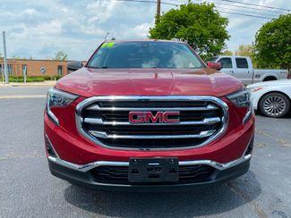 2018 GMC Terrain SLT  city NC  Palace Auto Sales   in Charlotte, NC