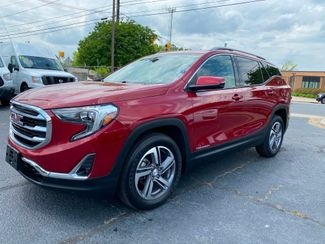 2018 GMC Terrain SLT  city NC  Palace Auto Sales   in Charlotte, NC